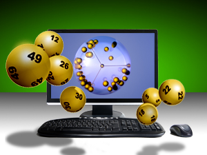 Lottery Number System