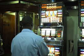 Slots List Gambling