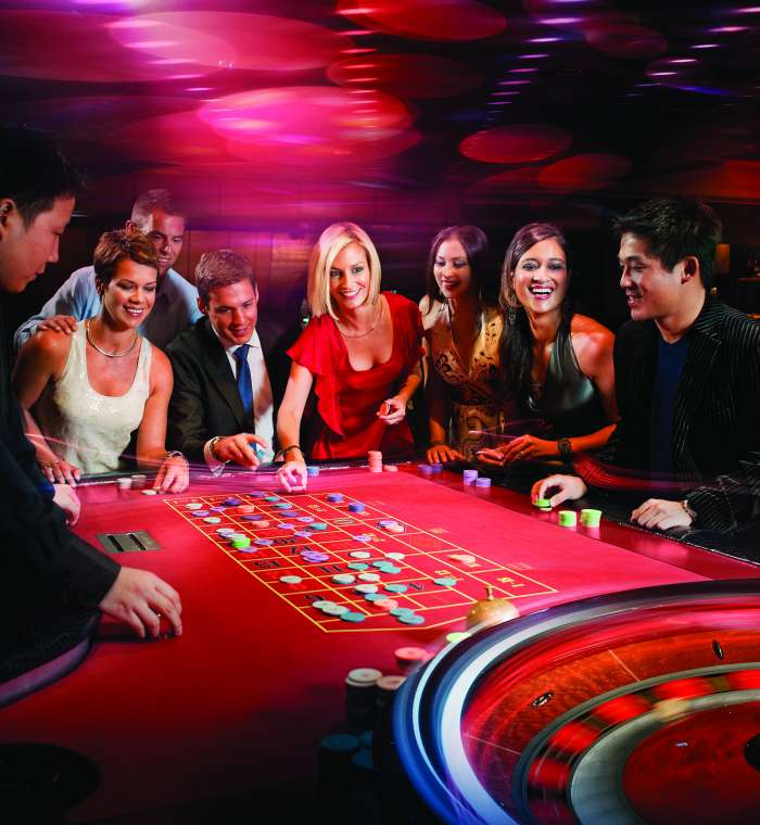 Baccarat Playing Techniques